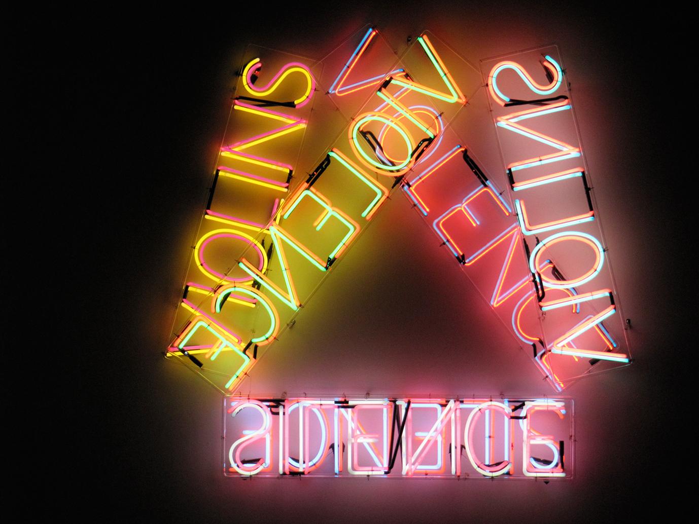 Lichtinstallation_tatemodern London