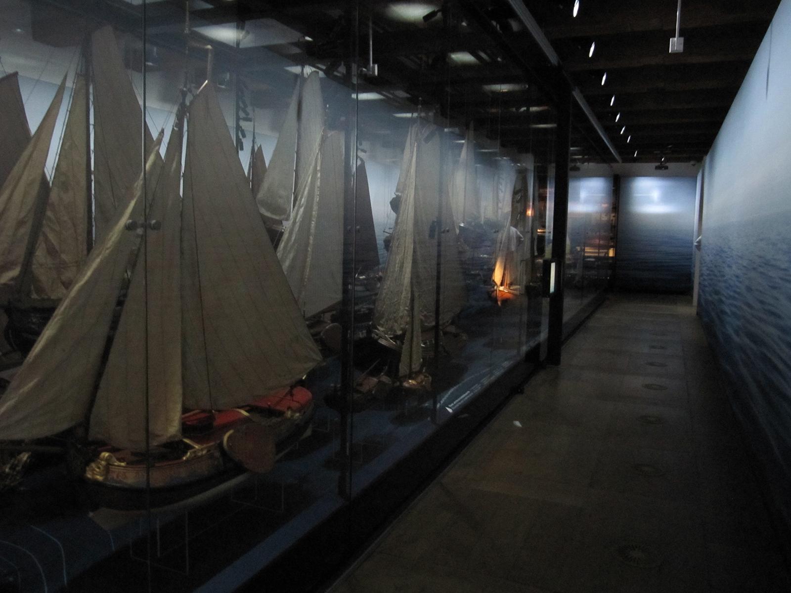 Amsterdam Schiffahrtmuseum